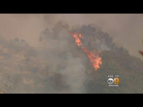 Carinteria, Montecito, Santa Barbara All In The Line Of Fire