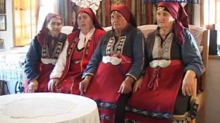 Крымские греки / Crimean Greeks
