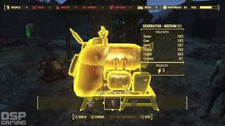 Fallout 4 playthrough pt103 - FINALLY Storming the Castle w/the Minutemen!