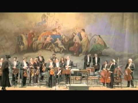 Orchestra Salieri - Strumentisti dell'Accademia Nazionale di Santa Cecilia