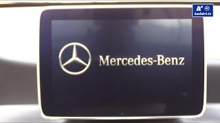 TECH-CHECK: 2015 Mercedes Benz COMAND Online Infotainment-System aus dem 2015 CLA Shooting Brake