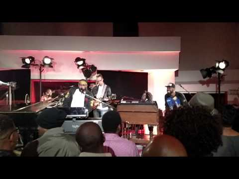 Heavy - Henson Studios w/ Mali Music