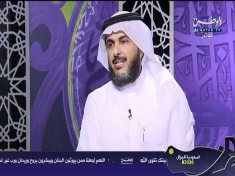 د.طارق الحبيب ما هو المرض النفسي