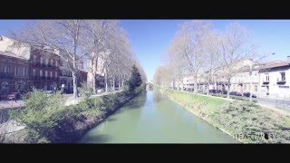 Drink To That Toulouse 2016 Le Film - Before Beach Toulouse - by HeartWork Pictures (Polecom)