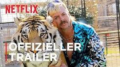 Großkatzen und ihre Raubtiere | Offizieller Trailer | Netflix
