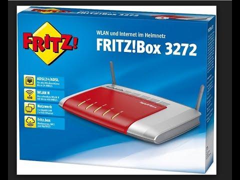 Fritzbox 6690