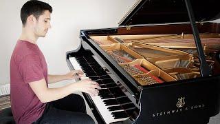 Imagine Dragons - Follow You | Piano Cover + Sheet Music видео