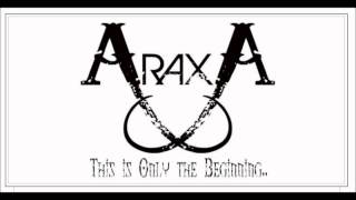 Araxa - Green Your Eyes, Blue You Despise