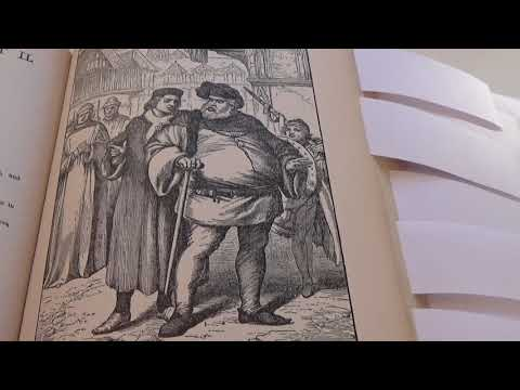 The Complete Works Of William Shakespeare Big Book