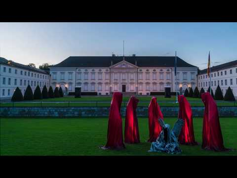Bellevue Palace Berlin - Festival of Lights 2017 Special Award Democracy