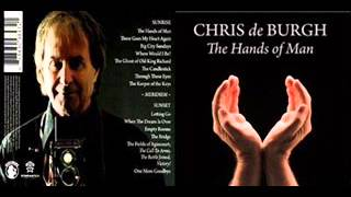 08 Chris de Burgh - The Keeper of the Keys (The Hands of Man)
