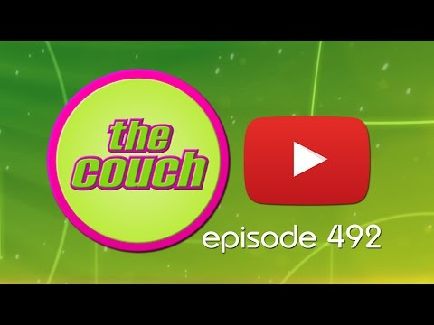 The Couch - Episode 492