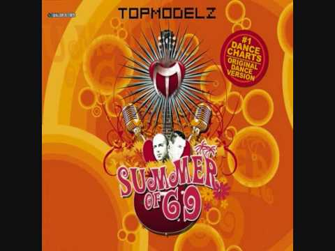 Клип Topmodelz - Summer Of 69
