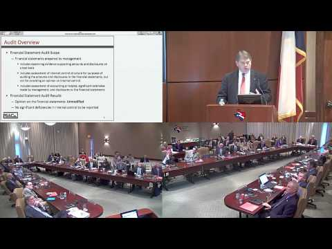 Brazos River Authority Board of Directors Meeting January 26, 2015