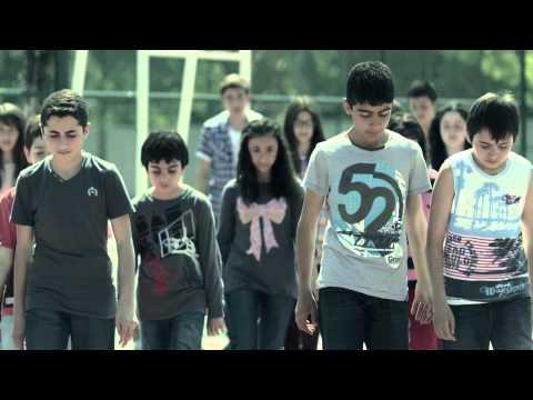 3.Uluslararası Suç ve Ceza Film Festivali Çocuk(ça)! Adalet Tanıtım Filmi