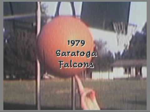 saratoga high basketball 1978-79