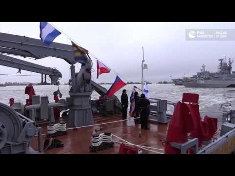 Александр Обухов Заметки OKRU