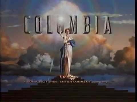 Columbia - A Sony Pictures Entertainment Company (2003) Company Logo (VHS Capture) - YouTube