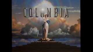Columbia - A Sony Pictures Entertainment Company (2003) Company Logo (VHS Capture)
