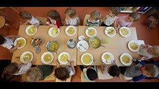 DEUTSCHLAND: Es fehlen hunderttausende Kita-Plätze für Kleinkinder