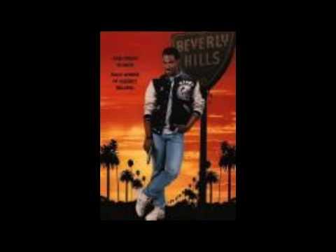 Beverly Hills cop Instrumental hip hop