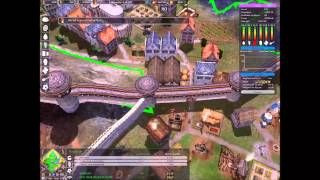 Medieval Lords Build Defend Expand Part 30 / Durham