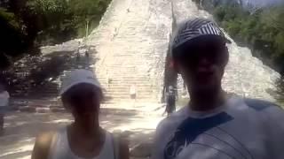 видео Туры в Ривьера Майя, цены на отдых в Ривьера Майя из Санкт-Петербурга