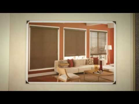 Budget Blinds of The Midlands - Fabric Blinds