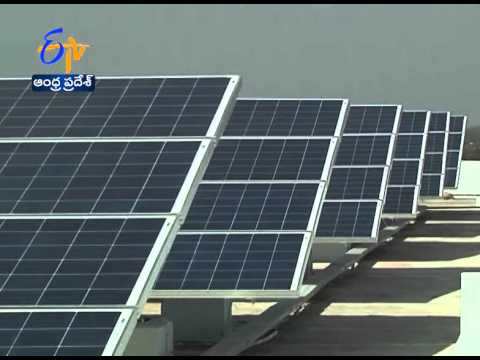 Andhra Pradesh Government Releases Directives For Solar Power Projects