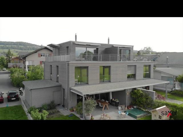 Saxer Immobilien | Steffisburg