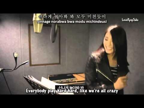 Sistar - Hot Place (Ft. Brave Sound) MV [English subs + Romanization + Hangul] HD