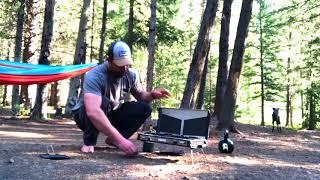 Primus Tupike 2 Burner Camp Stove Review