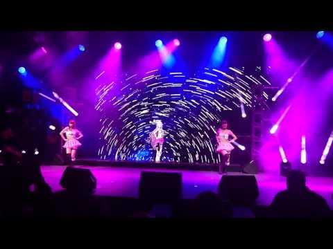 Asia Pop Fest 2017