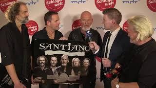Und der Diamant-Award geht an... Santiano! | MDR