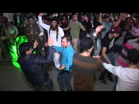 Merom Kabul jan -  Hafiz Karwandgar // HD  // New afghan Song 2014