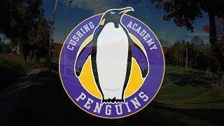Cushing Academy - Varsity Girls Soccer vs. Beaver Country Day School