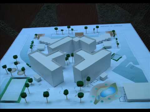 Video de dise o 6 maqueta y planos youtube for Diseno de planos