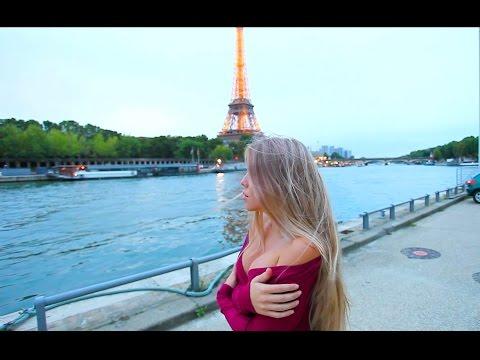 Paris. Гуляем по Парижу, Эйфелева башня