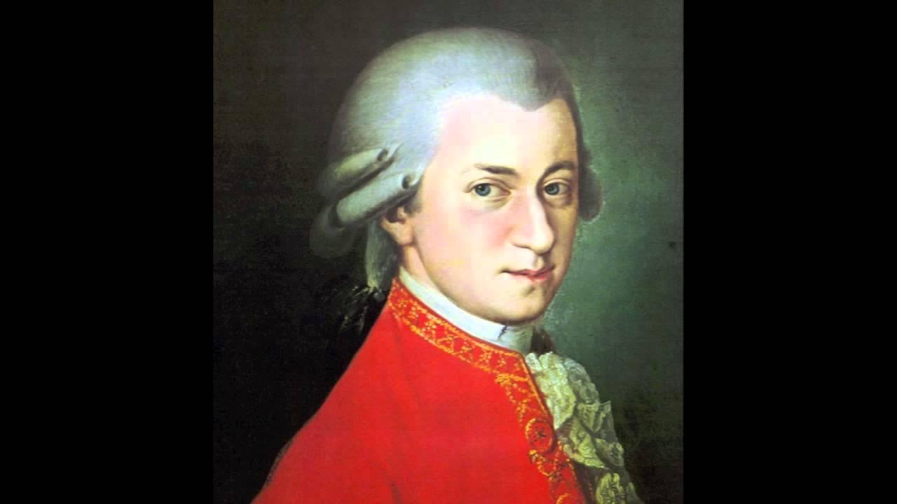 Mozart - Eine kleine Gigue Kv 574 - YouTube