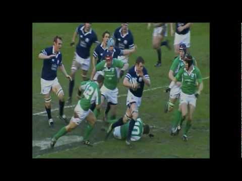 Rugby Legend: Jason White