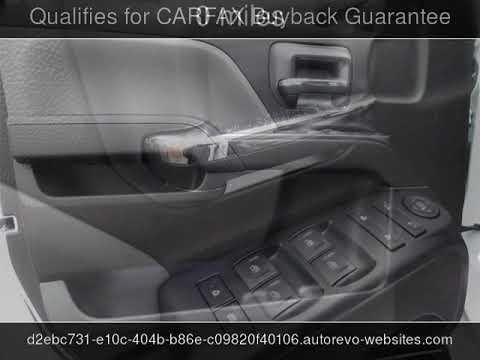 2019 Chevrolet Silverado 2500HD Work Truck New Cars - Charlotte,NC - 2019-02-27