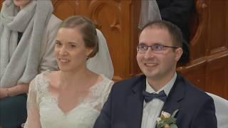 Ślub Martyny i Pawła