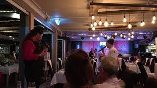 De Vito Singing Chefs