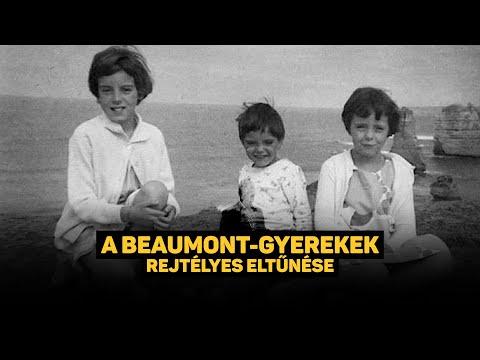 A Beaumont-gyerekek eltűnése
