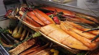 Копчение рыбы как бизнес идея