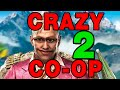 Far Cry 4 Crazy Co-op PART TWO