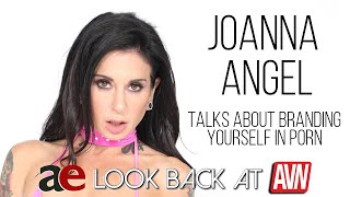 AVN Lookback: Joanna Angel 2016