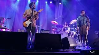 Cold Little Heart - Love amp Hate Michael Kiwanuka Fabrique, Milan, 7 December 2019