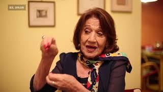 Un mundial inolvidable: Cristina Moran y el mundial del 50