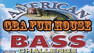 GBA Fun House - American Bass Challenge